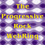Progressive Rock Webring Logo graphic